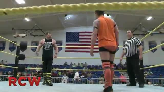 RCW Ringside Edition TV Episode 005