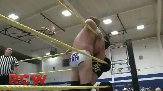 RCW Ringside Edition TV Episode 007