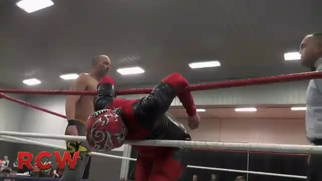RCW Ringside Edition TV Episode 013