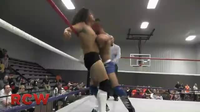 RCW Ringside Edition TV Episode 14