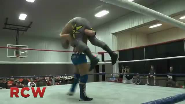 RCW Ringside Edition TV Episode 16