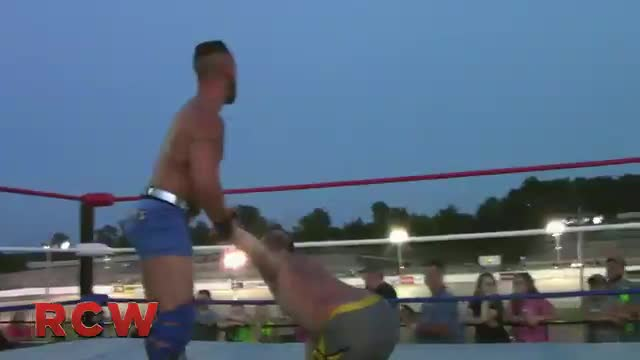RCW Ringside Edition TV Episode 18