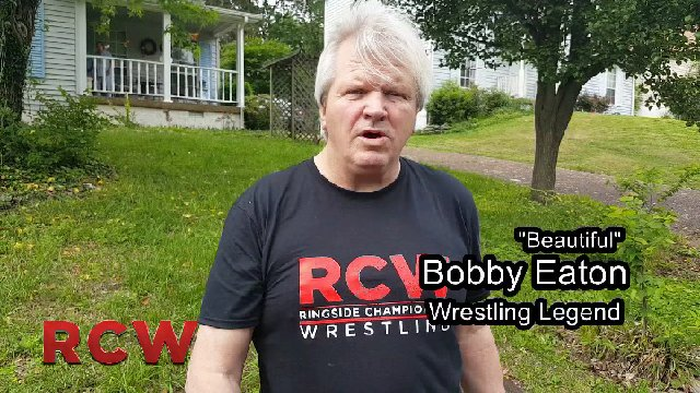 RCW Ringside Edition TV Episode 002