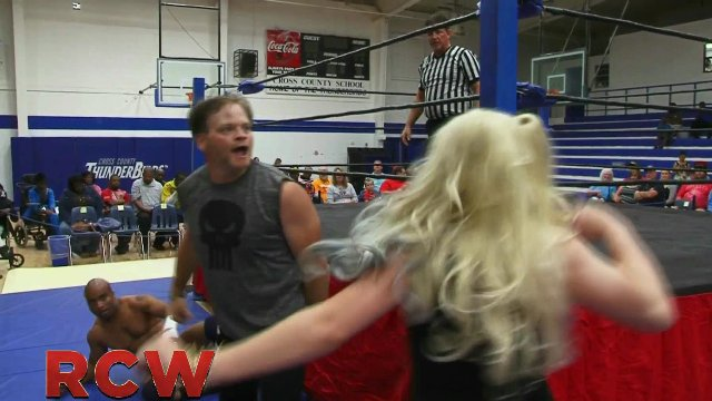 RCW Ringside Edition TV Episode 004