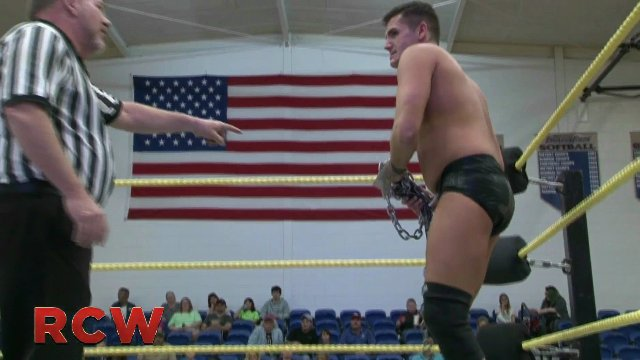 RCW Ringside Edition TV Episode 006