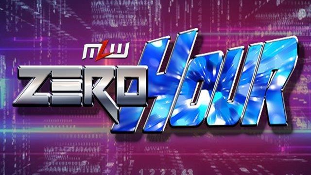 MLW: Zero Hour
