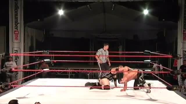 2012 - Episode 2 - ICW L'Assedio di Asola 2012 - Full Show