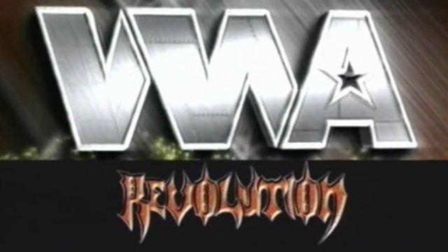 WWA REVOLUTION 02-24-02