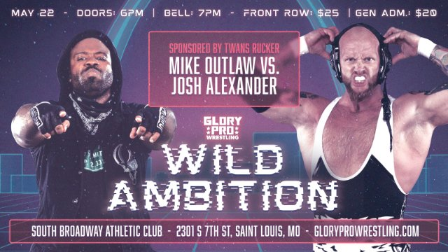 Glory Pro | Wild Ambition