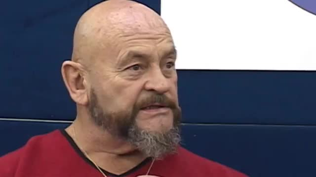 Ivan Koloff - Dec. 2005