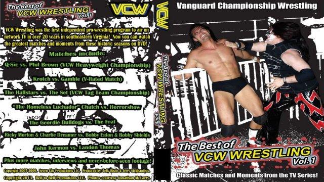 VCW - Best of TV - Vol. 1