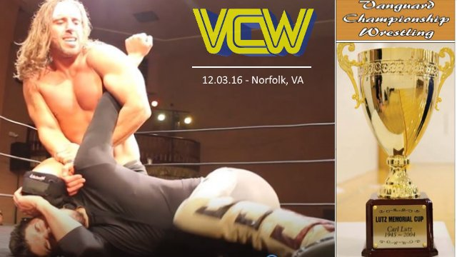 VCW - Lutz Cup - 12.03.16
