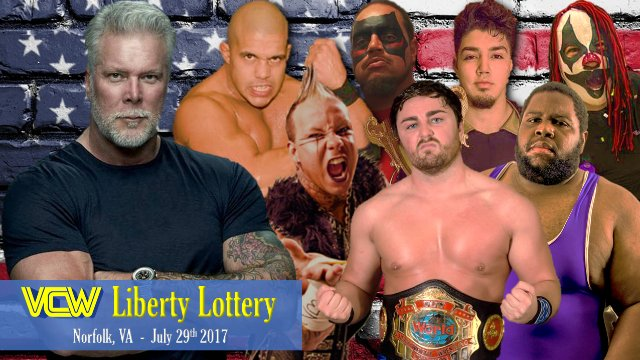 VCW - Liberty Lottery - 07.29.17