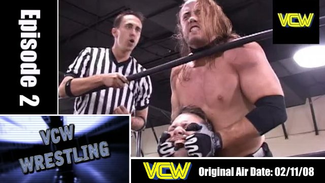 VCW TV - Season 1 - Ep. 2