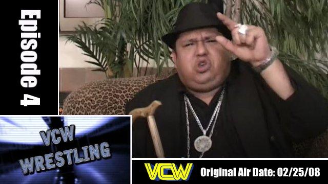 VCW TV - Season 1 - Ep. 4
