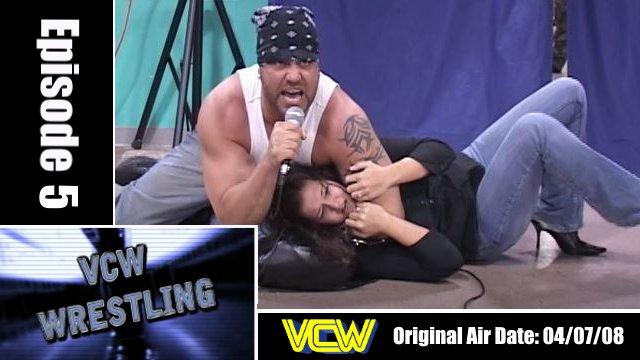 VCW TV - Season 1 - Ep. 5