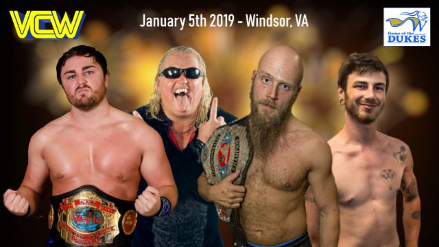 VCW - Windsor High School - 01.05.19