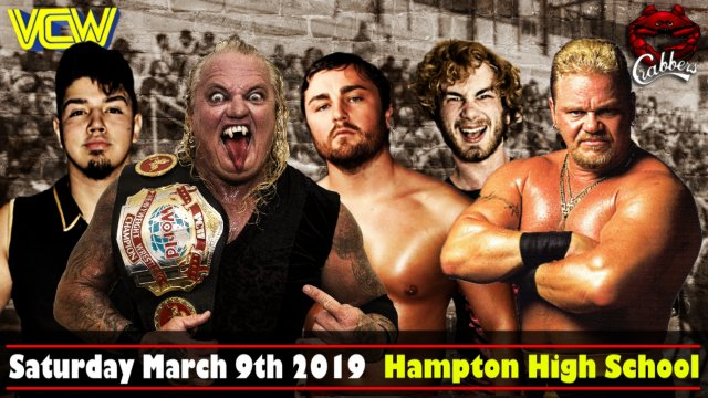 VCW - Hampton High School - 03.09.19