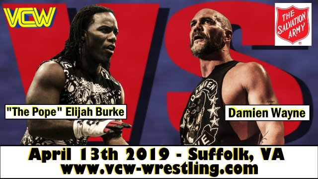 VCW - 04.13.19 - Suffolk, VA