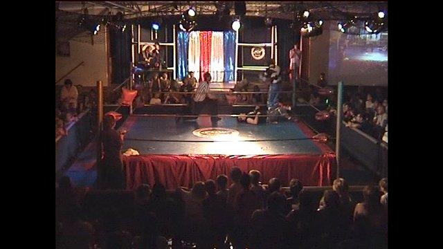 PCW Midget Mania 2006
