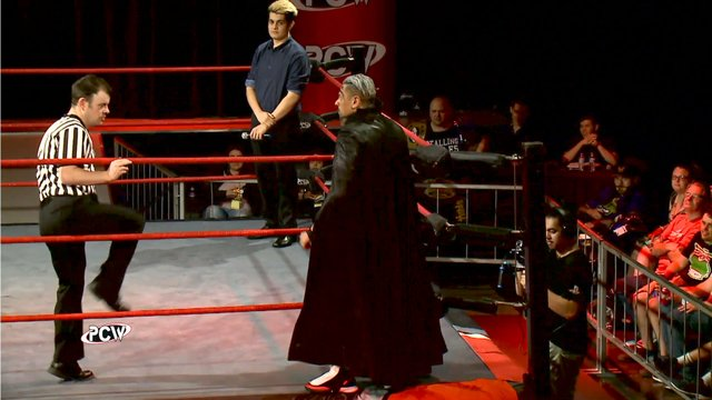 PCW Ignition (12/12/20)