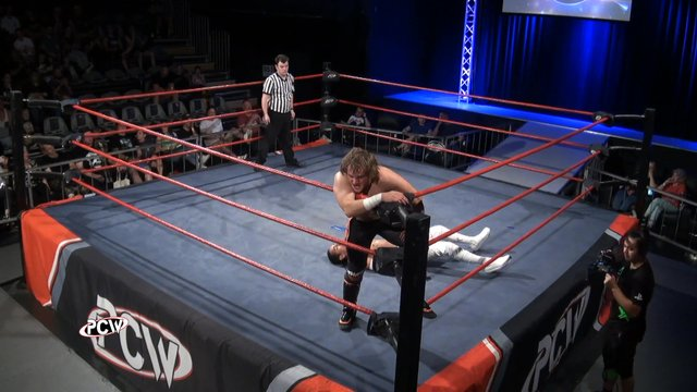PCW Ignition (26/12/20)