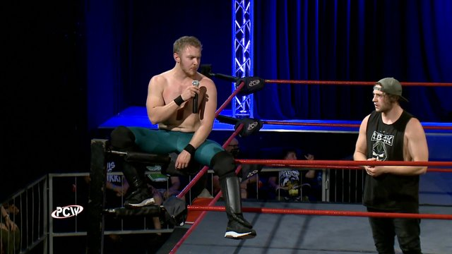 PCW Ignition (20/2/21)