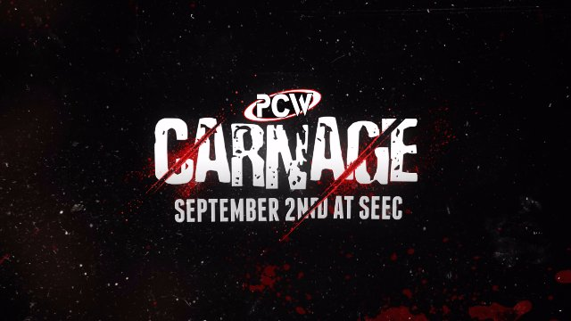 PCW Carnage 2017