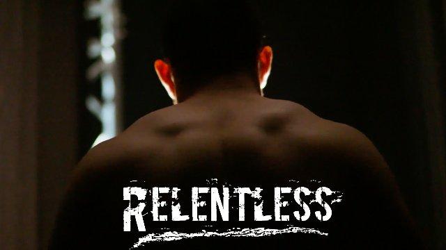 """""""Relentless"""" - Mark Kage Documentary"""
