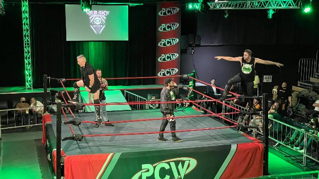 PCW Ignition (28/11/20)