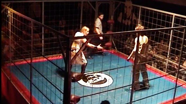 PCW Final Slam at the Powerhouse (May 2005)