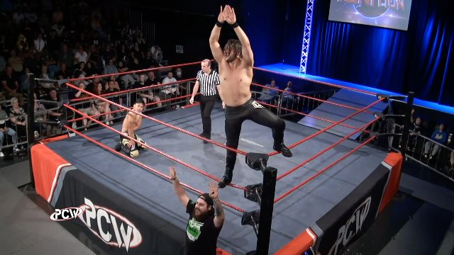 PCW Ignition (6/3/21)