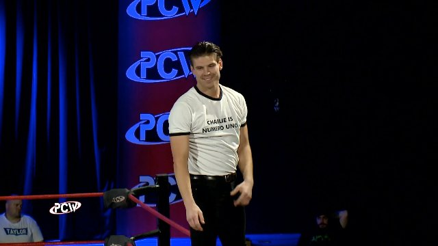 PCW Ignition (15/5/21)