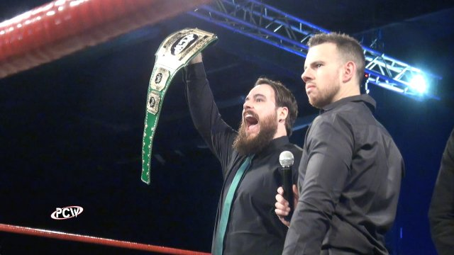 PCW Ignition (10/07/21)