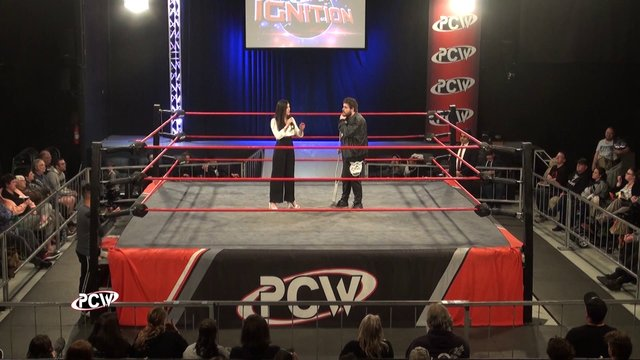 PCW Ignition (19/10/19)