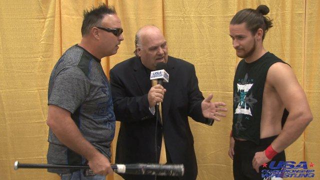 USA Championship Wrestling Show #15 09/02/17