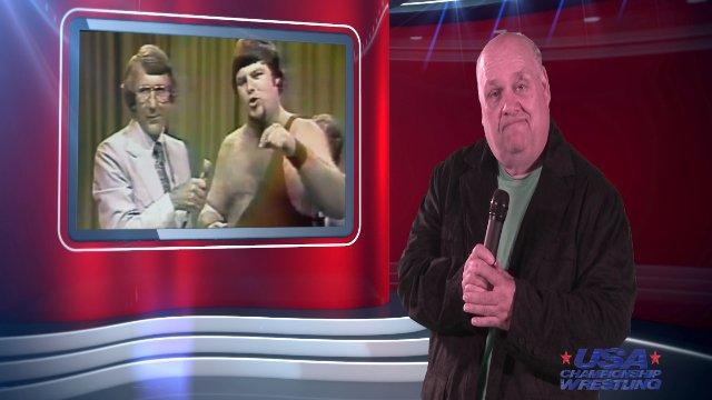 USA Championship Wrestling Show #18 10/07/17