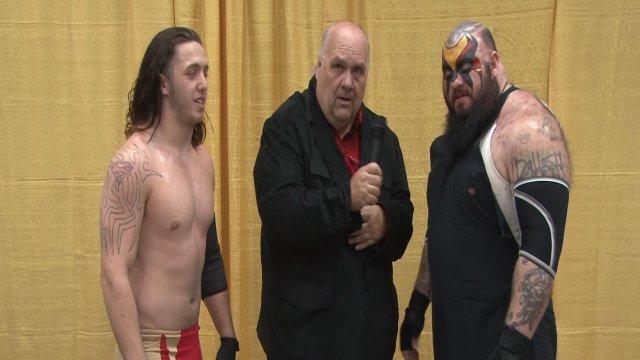 USA Championship Wrestling Show #26 - 12/02/17