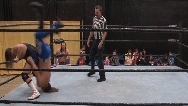 USA Championship Wrestling Show #27 - 12/09/17