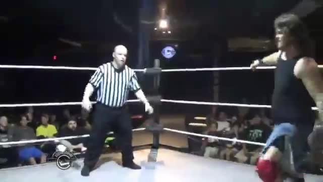 10/21/17 Latrell Upton vs Morrison vs Nathan Estrada