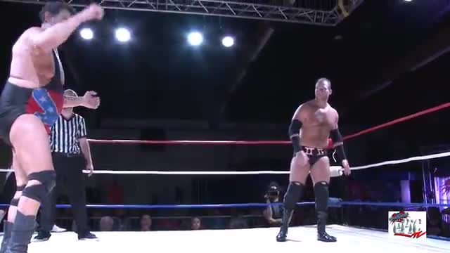 Freedom Pro Wrestling: ePicTV Episode 7