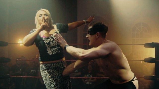 Cara Noir vs Session Moth Martina vs Candyfloss vs Lion Kid vs James Castle - Full Match - 'The Storm' - 6th Oct 2017