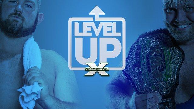 PWX: Level Up