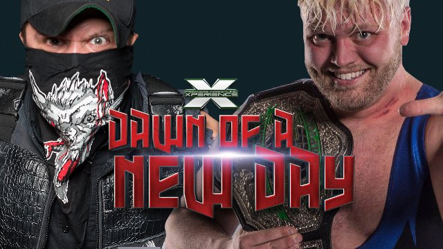 PWX: Dawn of a New Day