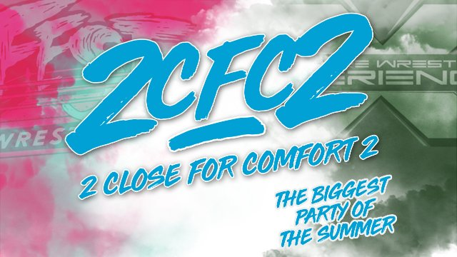 PWX: 2 Close For Comfort | PWX vs FEST