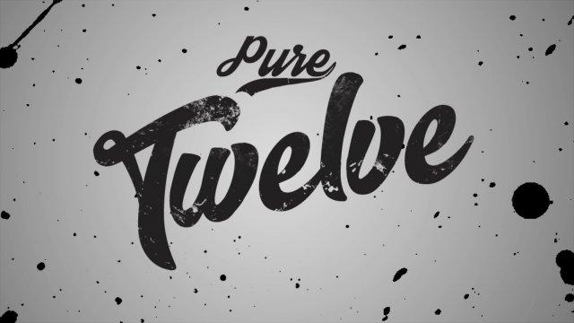 PWX:PURE TWELVE