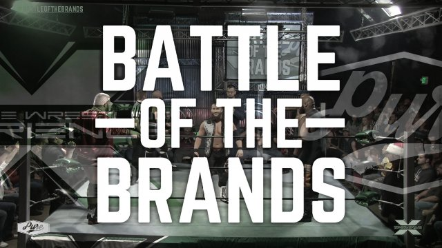 Battle of the Brands - PWX vs PURE
