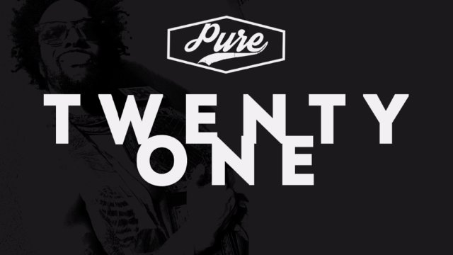 PWX:PURE Twenty-One