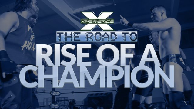 Road to Rise of a Champion