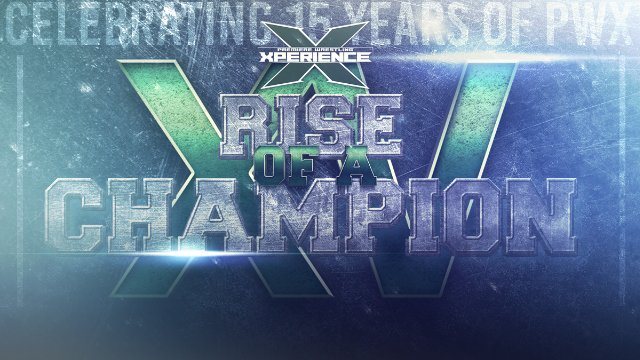 Rise of a Champion XV